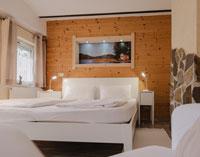 Schwedisches Zimmer